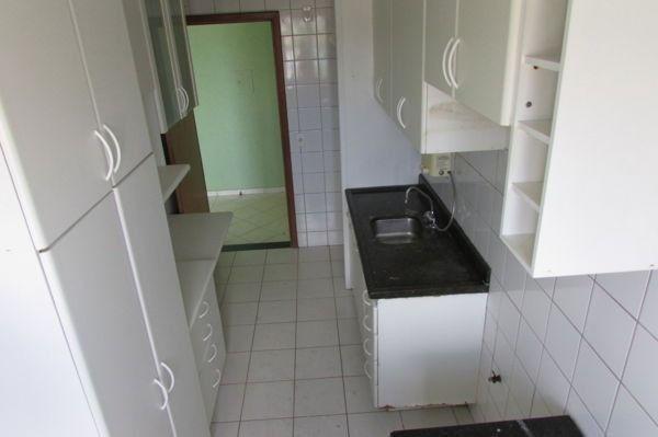 Apartamento 3/4 (1suíte) no Jardim Goiás - Foto 17