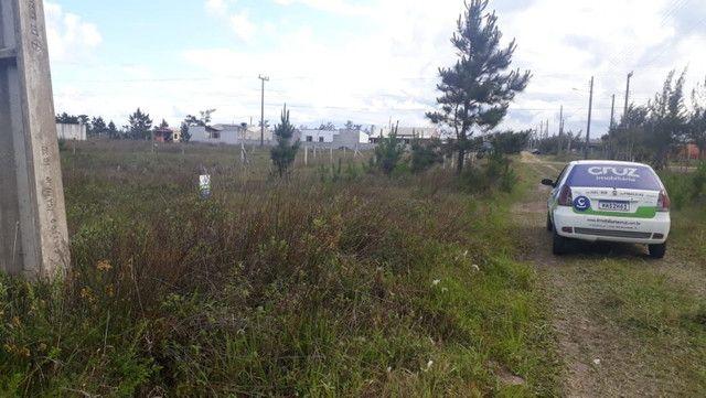 Terreno de esquina - bairro Janaína - Balneário Gaivota - SC - Foto 3