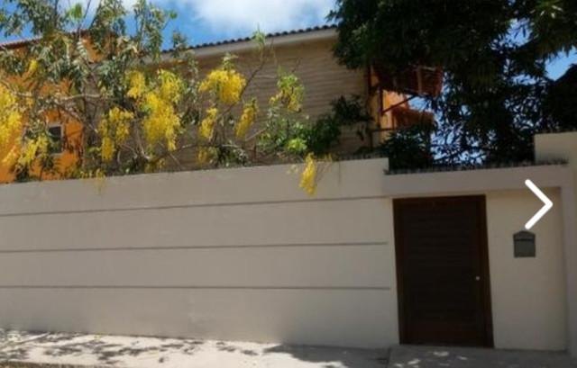 Casa com 4 quartos, garagem p/ 5 carros, piscina em Jardim Fragoso - Foto 19