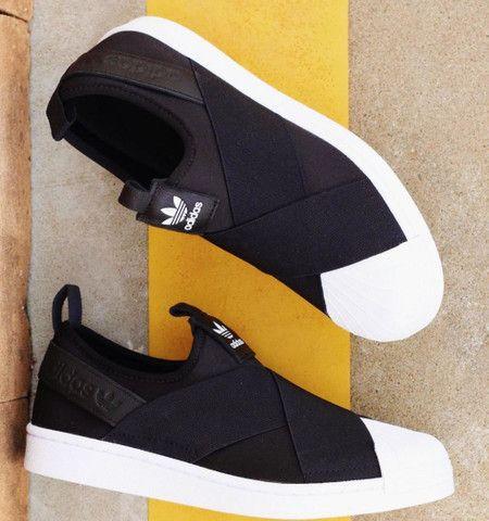 Adidas Slip On - Foto 3