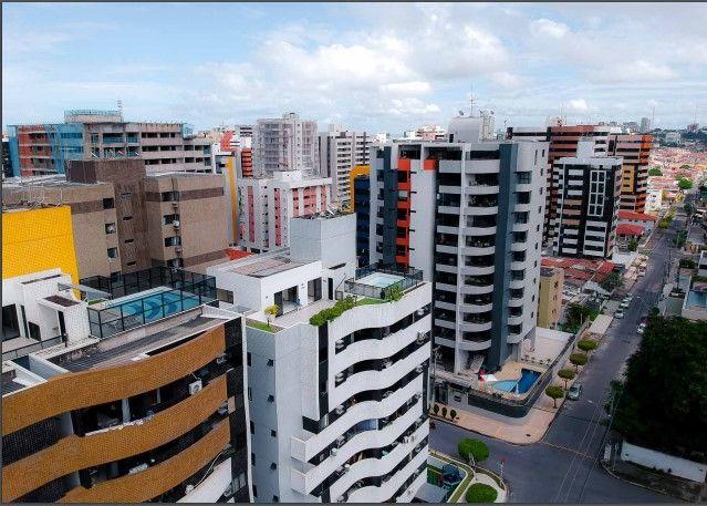 Lançamento 5% de Sinal e 120 meses sem intercaladas na Ponta Verde - Foto 2