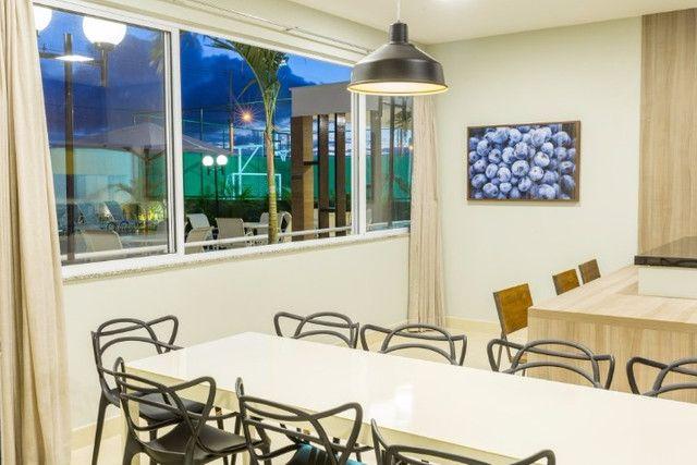 Lumini pronto para morar, Casa Duplex 3/4 com 1 suites, Papagaio - Foto 4
