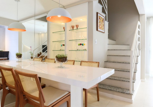 Lumini pronto para morar, Casa Duplex 3/4 com 1 suites, Papagaio - Foto 14