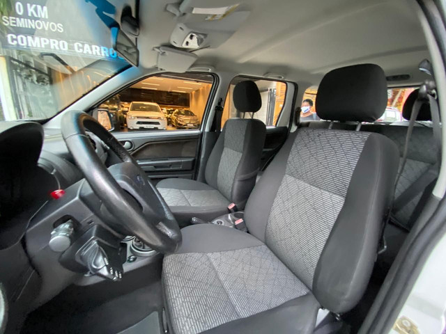 Ford Ecosport Xlt 1.6 Freestyle ano 2011 - Foto 9