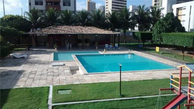 Apartamento Capim Macio Natal-RN - Foto 13