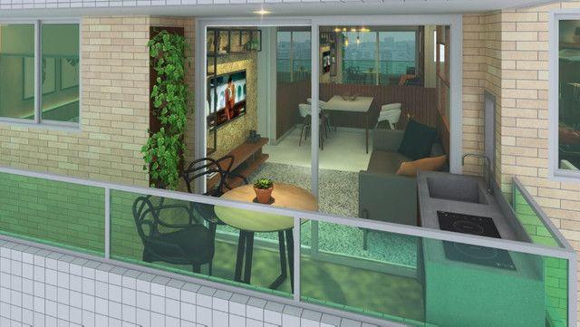 Apartamento na Ponta Verde , 2 quartos,Lançamento na melhor área - Foto 11