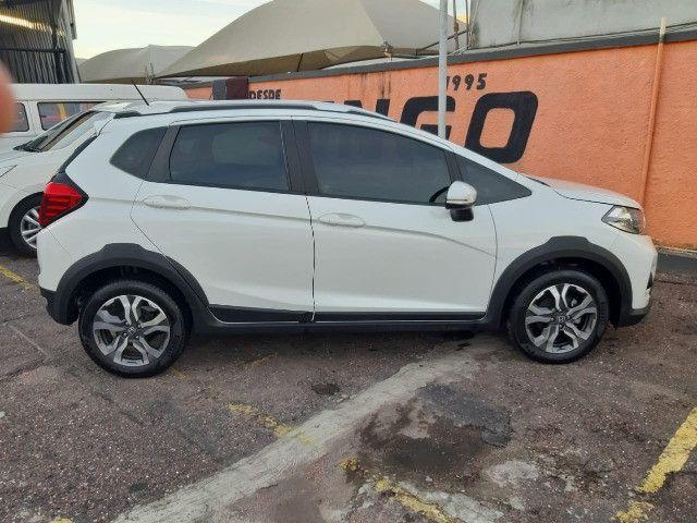 Honda WR-V EX 1.5 Aut. 2018/2018 - Foto 7