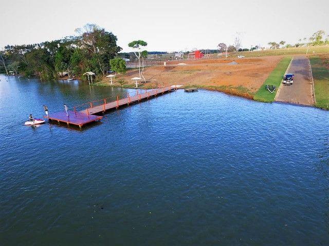Condomínio de Lazer e Pesca Portal do lago - Foto 9