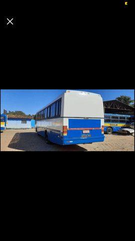 Busscar 1620 Mercedes bens  - Foto 3