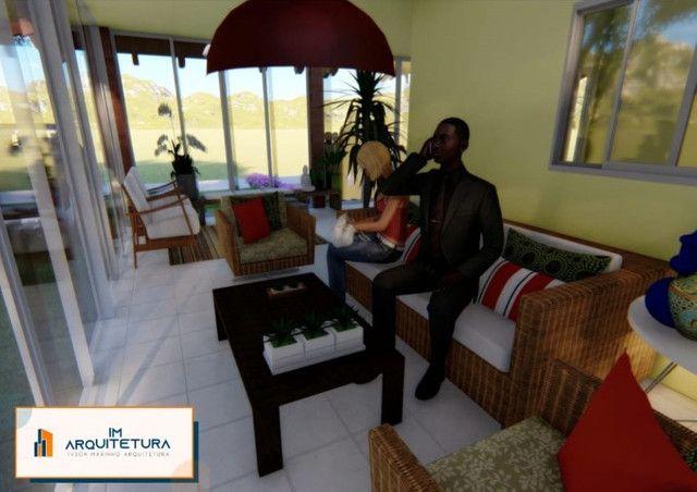 Casa à venda com excelente localização em condomínio de Alto Padrão em Gravatá - Foto 7