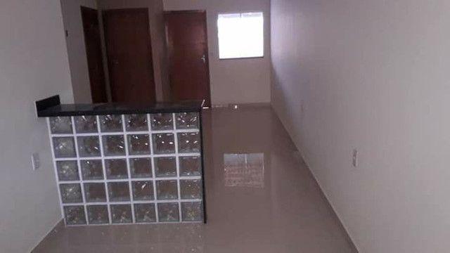 Casa nova com suíte e edícula no canelas nova fronteira - Foto 5