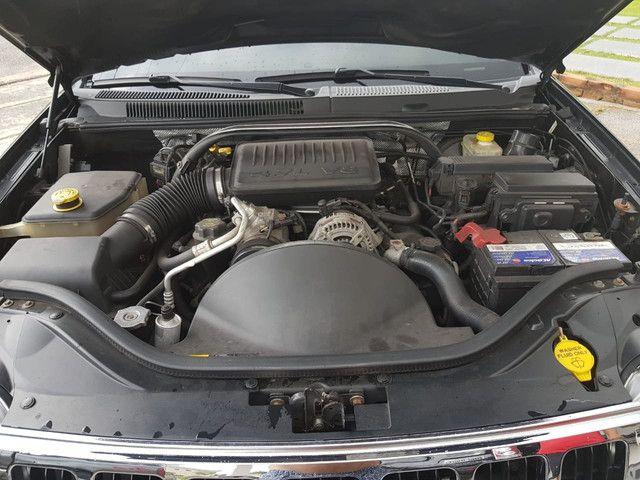 Jeep cherokke limite 4x4 motor V8 - Foto 2