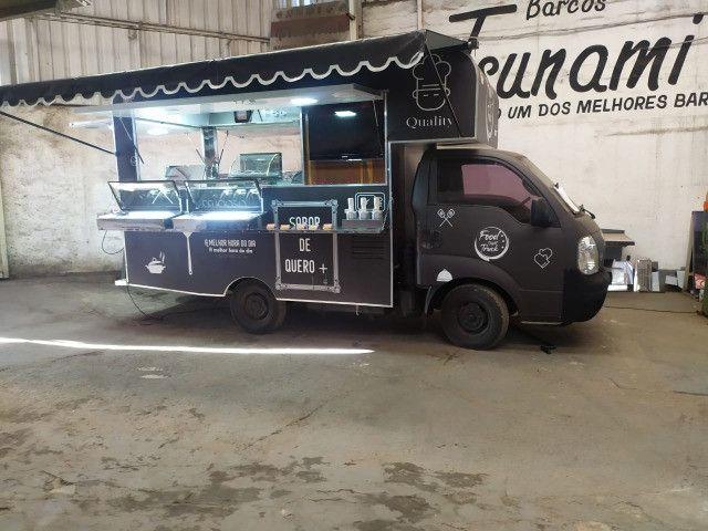 Food truck para hr (Sob encomenda) - Foto 2