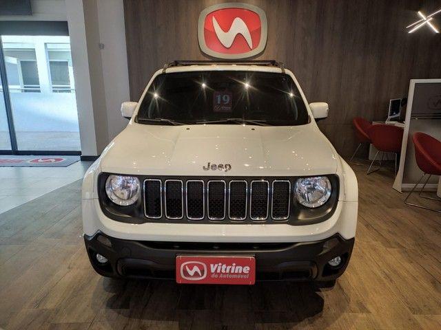 Jeep Renegade Longitude 1.8 4x2 Flex 16V Aut. 2019 Flex