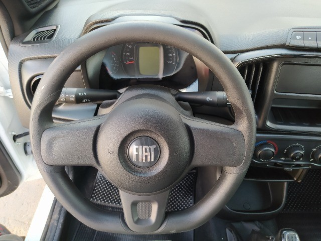 Fiat Strada Cabine Dupla Endurance 2021 - Super Oportunidade - Foto 6