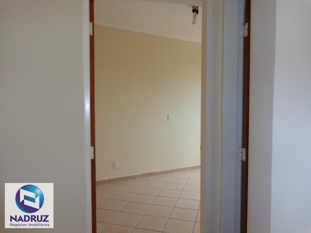 apartamento 1 dormitório para locação na boa vista, com garagem e elevador, prox. à Unirp, - Foto 4
