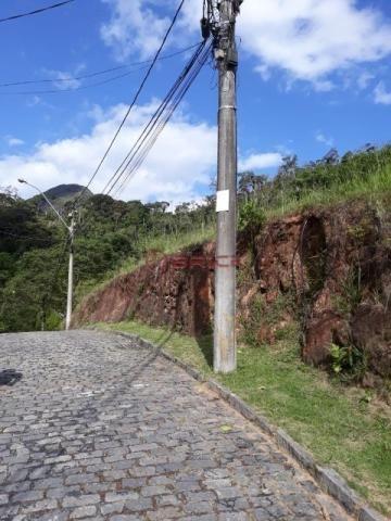 Ótimo terreno de 322 m² dentro de condomínio. Teresópolis/RJ - Foto 5