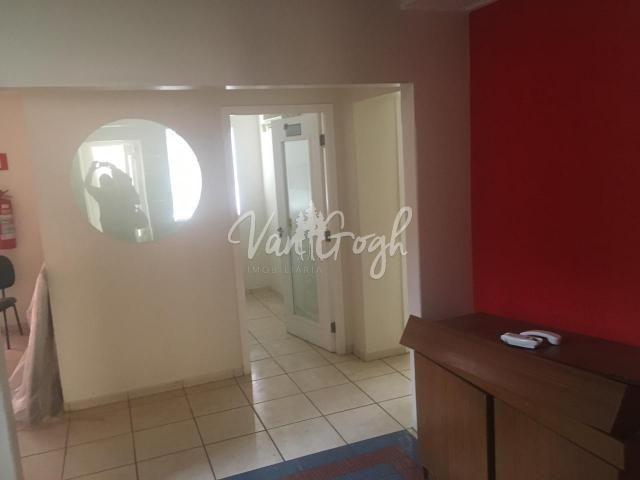 Casa para aluguel, 1 quarto, 2 vagas, Vila Redentora - São José do Rio Preto/SP - Foto 3