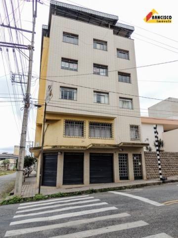 Apartamento para aluguel, 3 quartos, 1 suíte, 1 vaga, Jardim Nova América - Divinópolis/MG - Foto 2