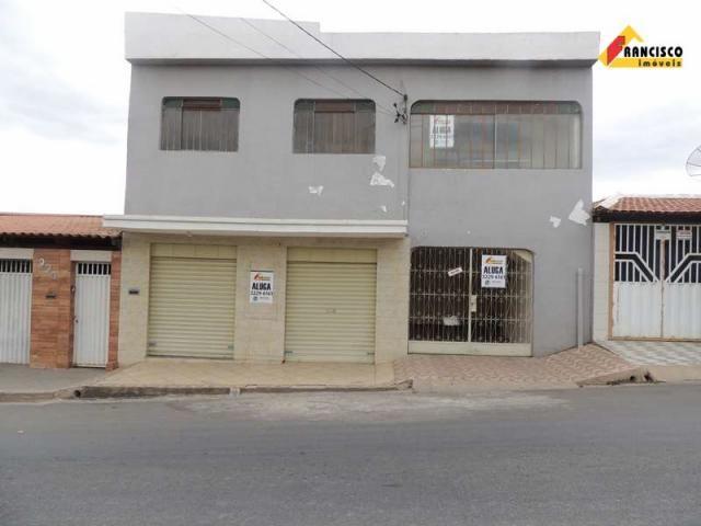 Apartamento para aluguel, 3 quartos, 1 suíte, 1 vaga, Santa Rosa - Divinópolis/MG - Foto 2