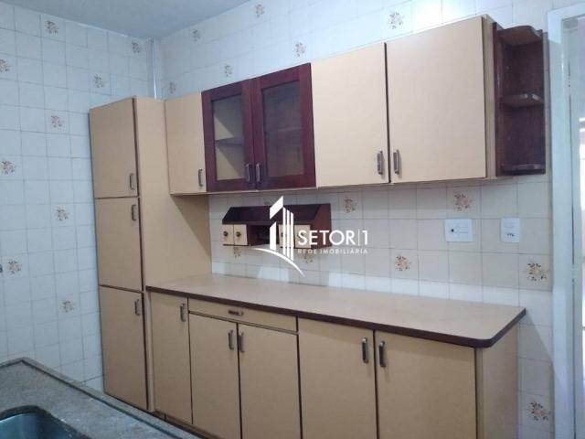 Cobertura com 3 quartos para alugar, 159 m² por R$ 1.500/mês - Centro - Juiz de Fora/MG - Foto 15