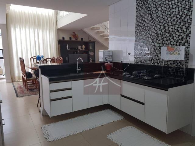 Casa com 5 dormitórios à venda, 257 m² por R$ 1.086.000,00 - Betel - Paulínia/SP - Foto 4