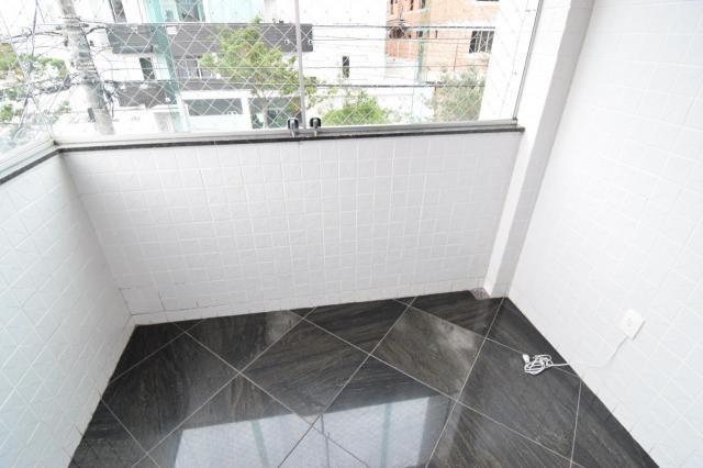 Apartamento à venda com 4 dormitórios em Jaraguá, Belo horizonte cod:3302 - Foto 5