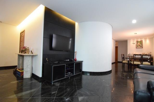 Apartamento à venda com 4 dormitórios em Jaraguá, Belo horizonte cod:3302 - Foto 3