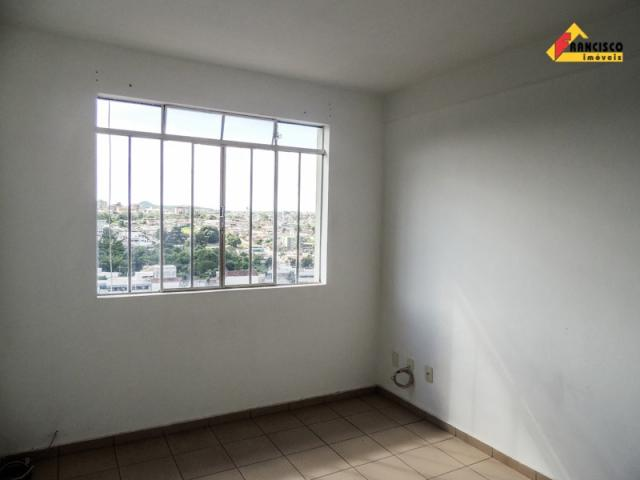 Apartamento para aluguel, 3 quartos, 1 suíte, 1 vaga, Planalto - Divinópolis/MG - Foto 9