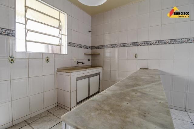 Apartamento para aluguel, 3 quartos, 1 suíte, Vila Belo Horizonte - Divinópolis/MG - Foto 13