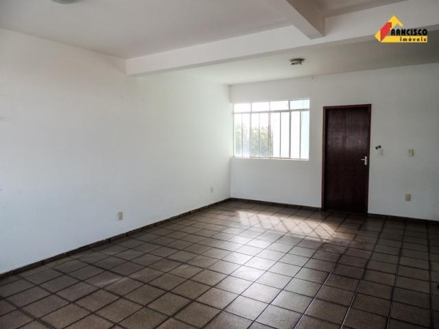Apartamento para aluguel, 3 quartos, 1 suíte, 1 vaga, Planalto - Divinópolis/MG - Foto 3