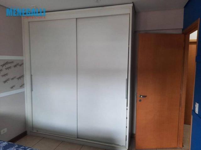 Apartamento com 3 dormitórios à venda, 112 m² por R$ 700.000,00 - Centro - Piracicaba/SP - Foto 7