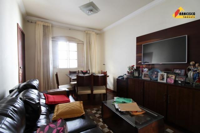 Apartamento para aluguel, 3 quartos, 1 suíte, 1 vaga, Niterói - Divinópolis/MG - Foto 15