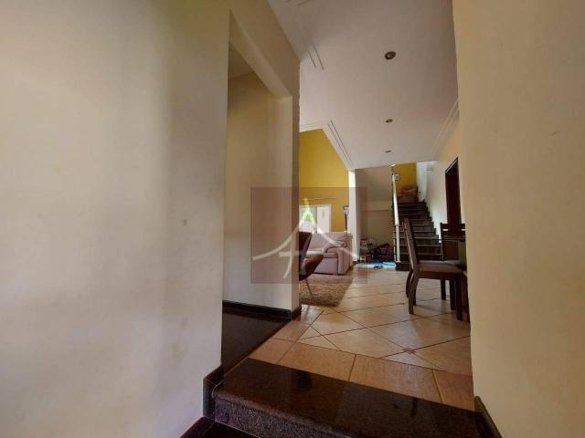Casa com 3 dormitórios à venda, 300 m² por R$ 940.000,00 - Betel - Paulínia/SP - Foto 7