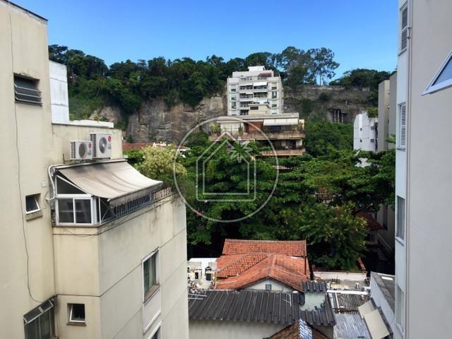 Apartamento à venda com 2 dormitórios em Laranjeiras, Rio de janeiro cod:893758 - Foto 12