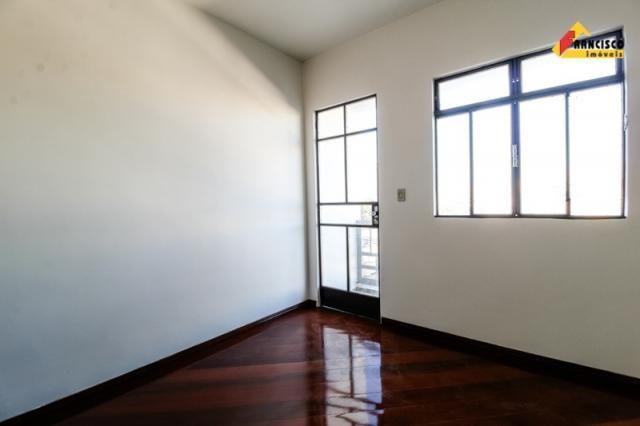 Apartamento para aluguel, 3 quartos, 1 suíte, 1 vaga, Jardim Nova América - Divinópolis/MG - Foto 6