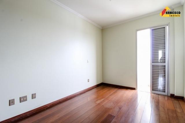 Apartamento à venda, 4 quartos, 1 suíte, 1 vaga, Centro - Divinópolis/MG - Foto 13