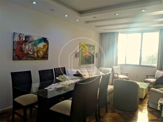 Apartamento à venda com 4 dormitórios em Copacabana, Rio de janeiro cod:825899 - Foto 3