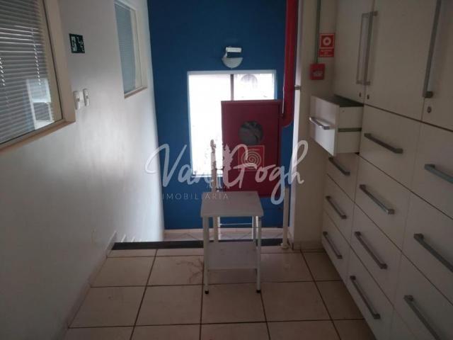 Casa para aluguel, 1 quarto, 2 vagas, Vila Redentora - São José do Rio Preto/SP - Foto 17