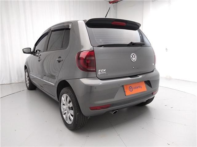 Volkswagen Fox 1.6 mi prime 8v flex 4p manual - Foto 5
