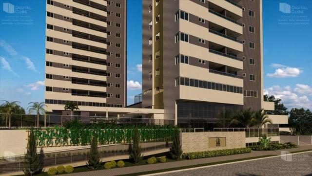 Apartamento em Manaíra 126 m², com 2 suítes - Foto 2