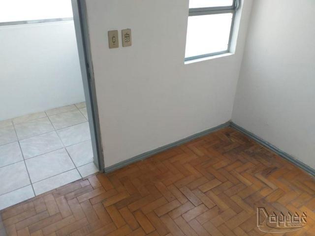 Apartamento para alugar com 2 dormitórios em Centro, Novo hamburgo cod:19336 - Foto 8