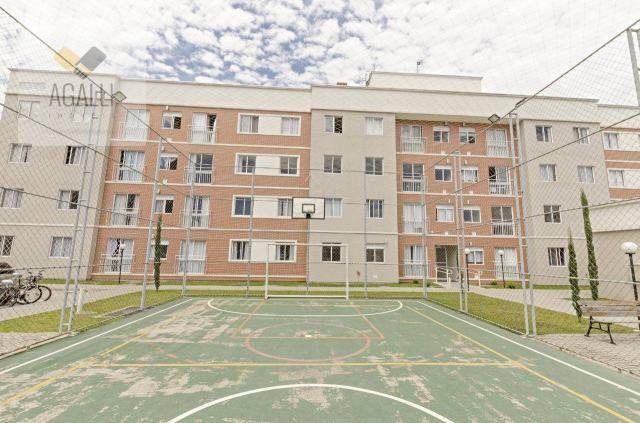 Apartamento com 2 dormitórios para alugar por R$ 1.300,00/mês - Hauer - Curitiba/PR - Foto 20