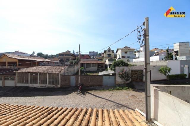 Apartamento para aluguel, 3 quartos, Nossa Senhora das Graças - Divinópolis/MG - Foto 5