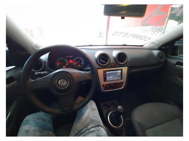 Volkswagen Voyage 1.6 mi 8v flex 4p manual - Foto 6