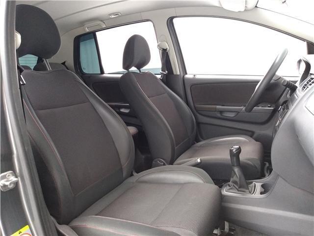 Volkswagen Fox 1.6 mi prime 8v flex 4p manual - Foto 9