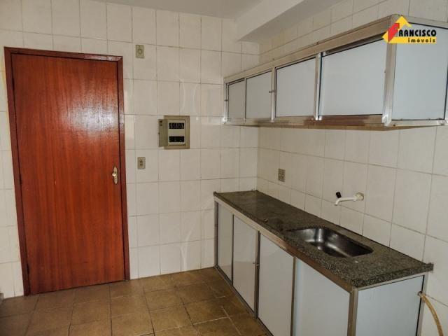 Apartamento para aluguel, 3 quartos, 1 suíte, 2 vagas, São José - Divinópolis/MG - Foto 8
