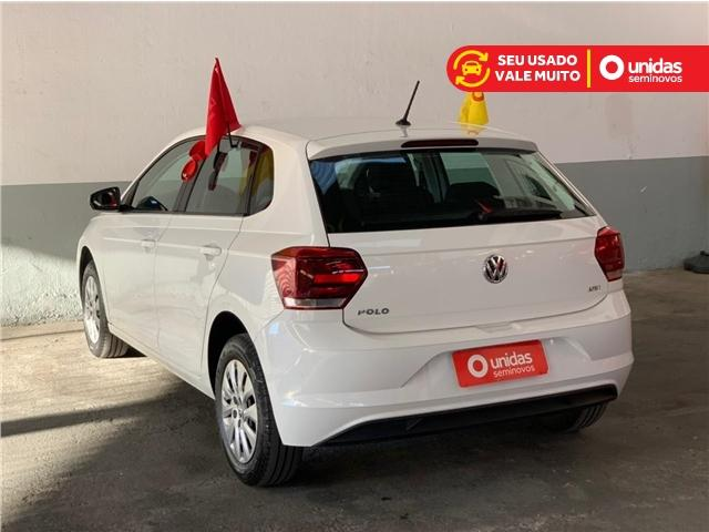 Volkswagen Polo 2020 1.6 msi total flex manual - Foto 4