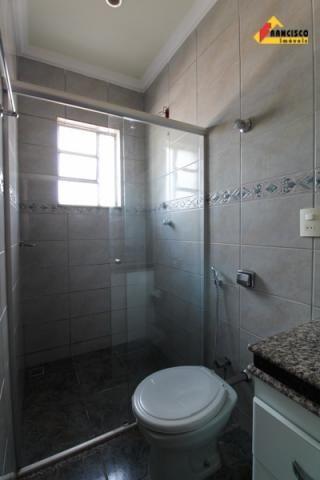Apartamento para aluguel, 3 quartos, 1 suíte, 1 vaga, Santa Luzia - Divinópolis/MG - Foto 13