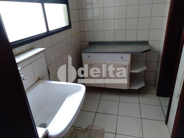 Apartamento para alugar com 3 dormitórios em Santa maria, Uberlandia cod:642647 - Foto 19